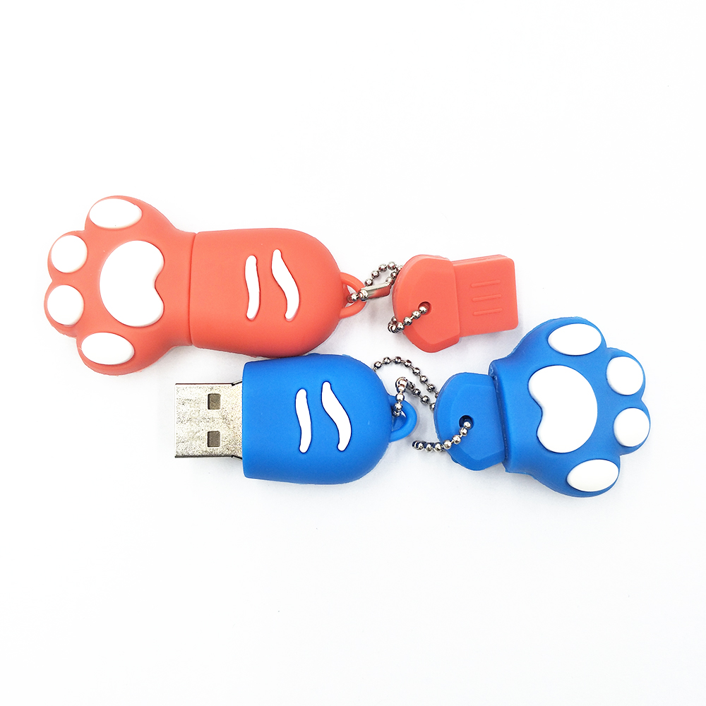 tiny Pen drive 4GB 8gb 16gb USB flash Drive Cartoon pendrive 32GB 64GB Flash Drive USB Stick USB Flash Key Chain
