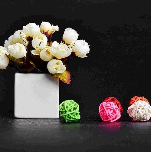 50pcs/lot 3cm Mix color Wedding Decorative Rattan Ball,Christmas Decor  Baby Shower Kids Birthday Home Table Decoration