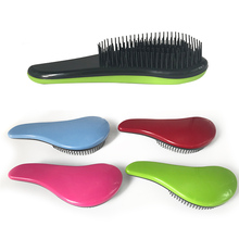 1pcs Hair Brush Magic Detangling Handle Show er Anti-Static  Comb Salon Styling Tamer Tool For Women