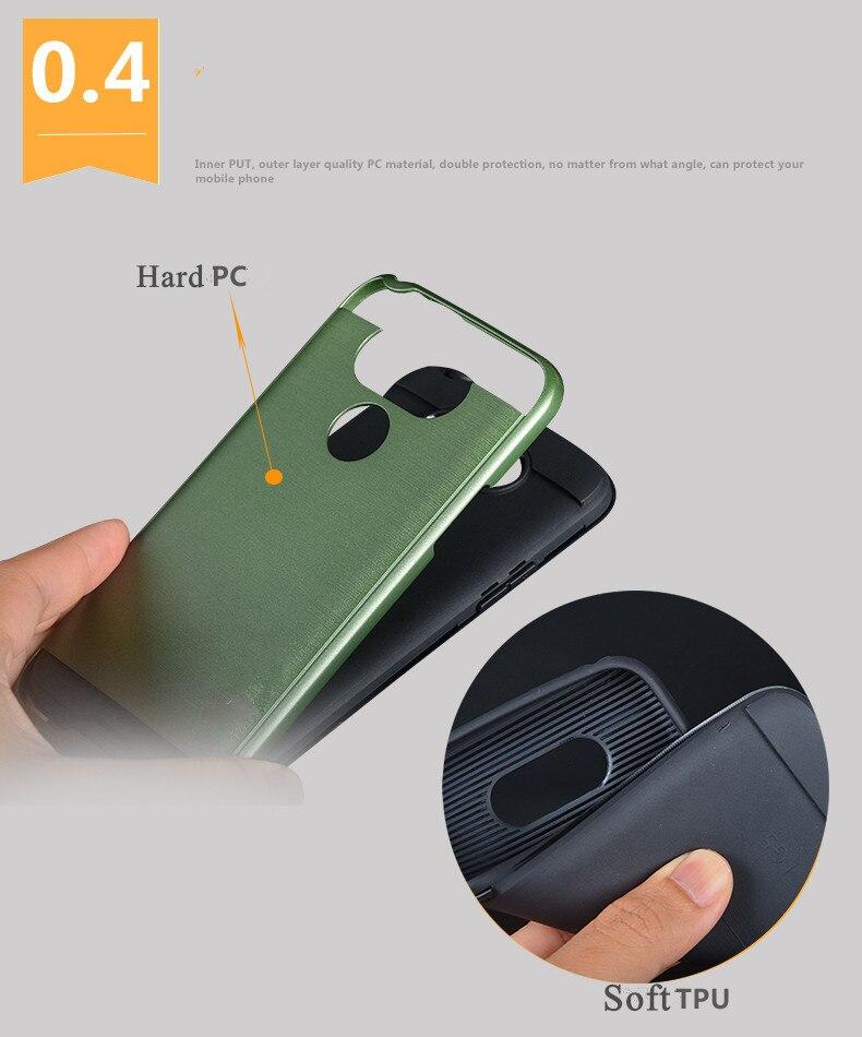 Նոր շքեղ ապրանքանիշ V5 խոզանակ կոշտ - Բջջային հեռախոսի պարագաներ և պահեստամասեր - Լուսանկար 5