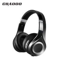 Wireless Bluetooth Headphone Wireless Headset Bluetooth 4 1 Hi Fi Subwoofer Stereo Headset With Microphone