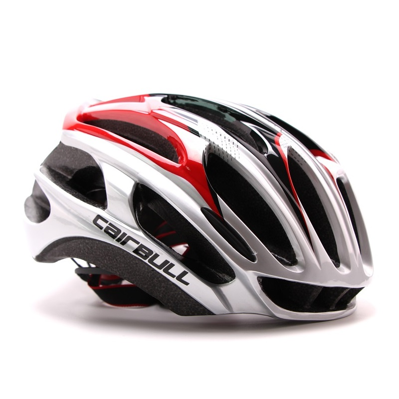 EPS+PC Cycling Helmet Road MTB Breathable Bicycle Helmet Safety Equipment Design Ergonomic 29 Air vents 7 Color Light weight (12)