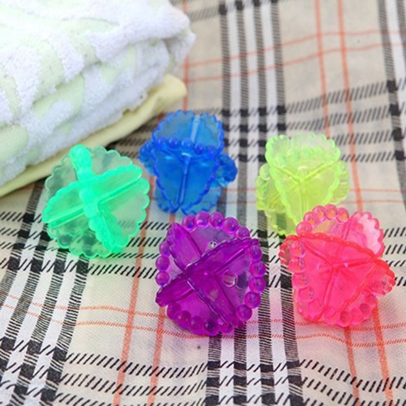 The New Strong Decontamination Clean Laundry Ball Washer Laundry Detergent Laundry Ball Redouble Necessary ...