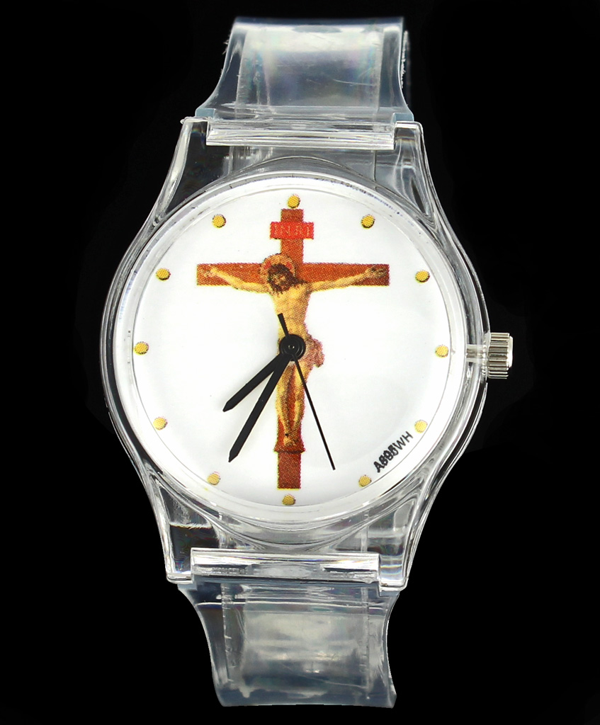 ღვთისმშობელი ჯვარი - მამაკაცის საათები - ფოტო 3