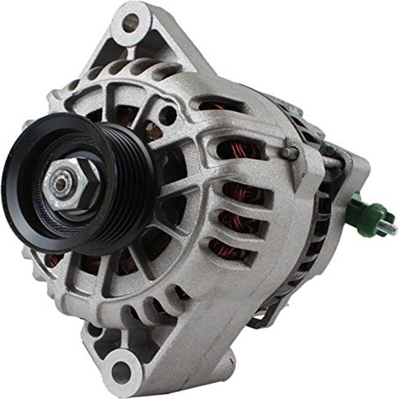 אוטומטי אלטרנטור 12V 110A