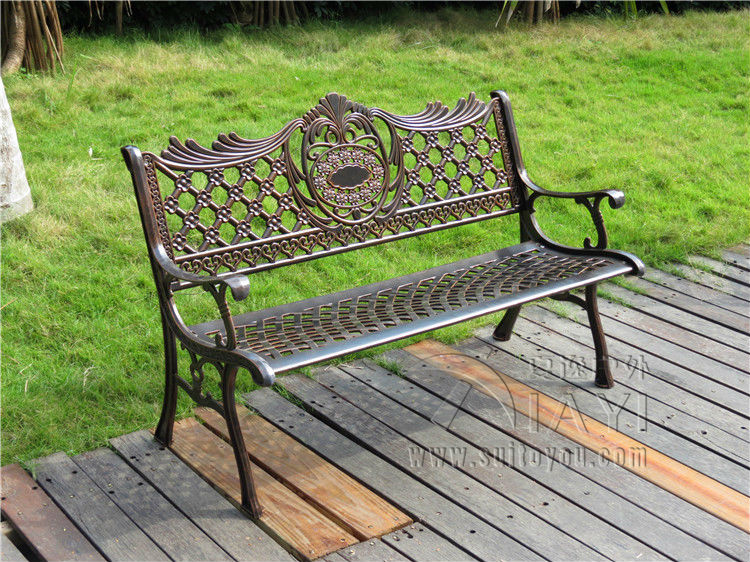Cast Aluminum Furniture Patio