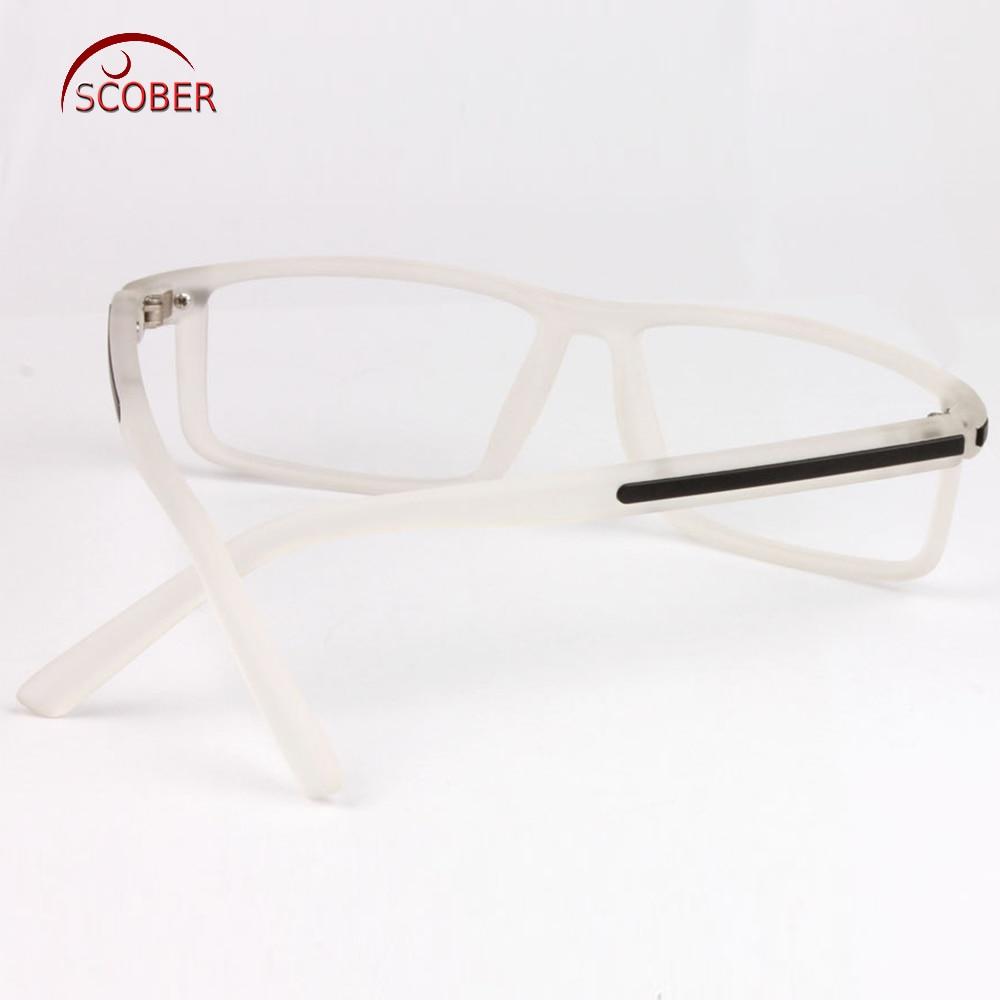 = SCOBER = Χειροποίητο Πλαίσιο Γυαλιά - Αξεσουάρ ένδυσης - Φωτογραφία 5
