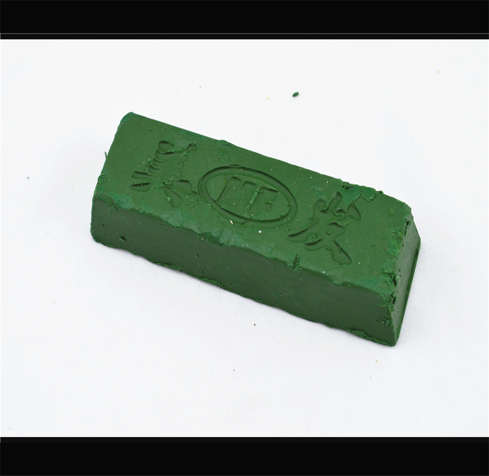 sharpener polishing wax paste metals chromium oxide green abrasive paste chromium oxide green polishing paste