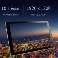 Джемпер EZpad 7 Plus 2 в 1 11,6 FHD ips ноутбука 6 ГБ DDR3 64 ГБ eMMC 1920*1080 Windows 10 HDMI Tablet