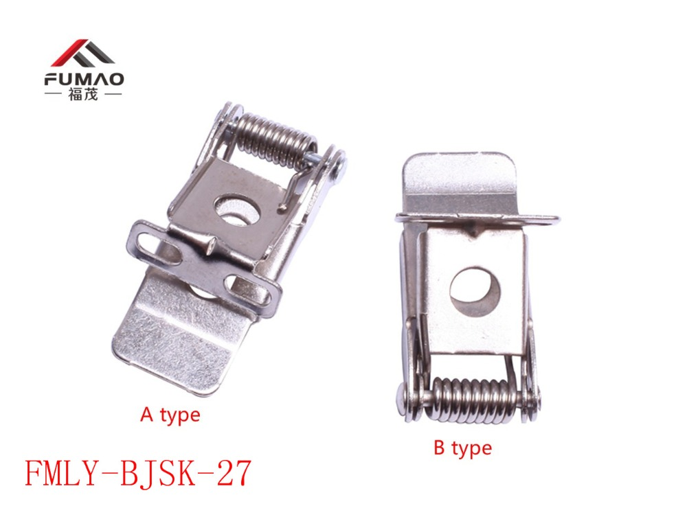 Us 14 88 6 Off Manufacture Spring Clips For Recessed Lighting Led Panel In Springs From Home Improvement On Aliexpress 11 Double Singles