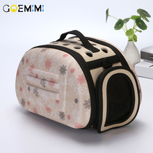 Dog Cat Carrier Bags Shoulder Package Portable Outdoor Travel Tote Backpack Pet Bag House Kennel