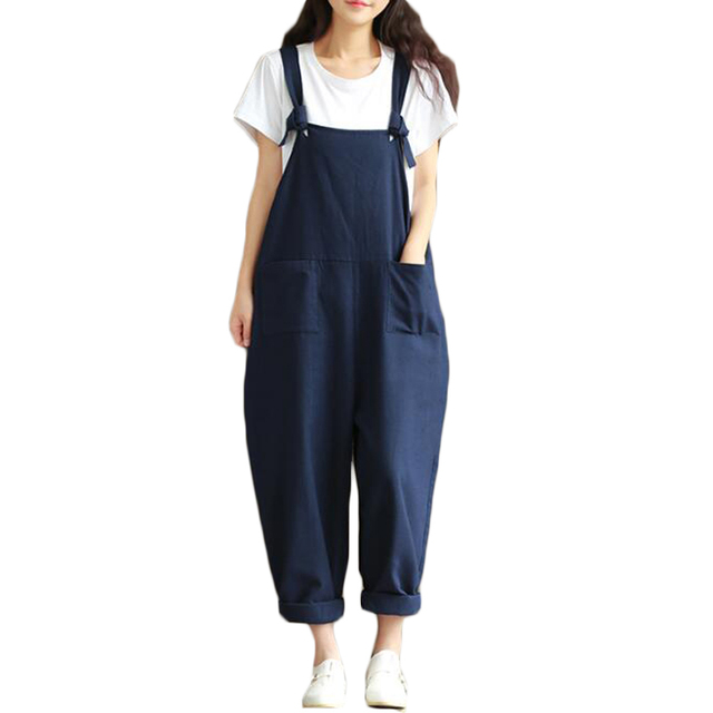 Rihschpiece Harem Pants Women Loose Trousers Joggers Baggy Capri Pant High Waist Plus Size Sweatpants Women RZF544