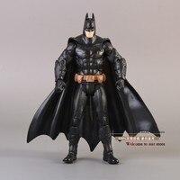 Free Shipping DC Super HeroThe Dark Knight Rises Batman PVC Action Figure Toys Model Dolls Gifts