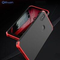 Чехол для XiaoMi Redmi Note 6 Pro, Роскошный Металлический Алюминиевый противоударный каркас для XiaoMi xiomi Redmi Note 5 6 7 Pro, бампер