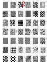 21 см * 14.3 см конад штамп штамповка изображения пластины для печати ногтей шаблона поделки