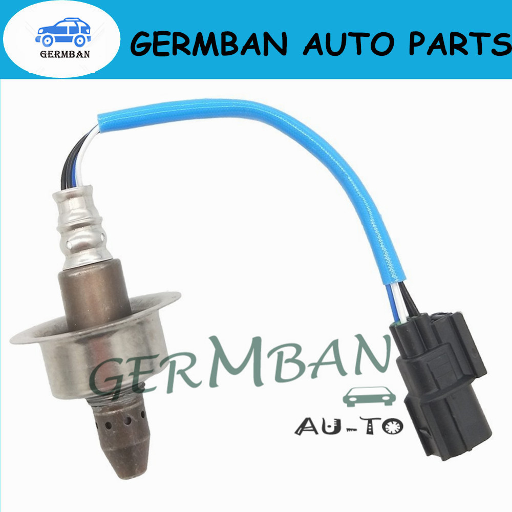 Germban 234-9063 Upstream Air Fuel Ratio Oxygen Sensor Fits for 2006-2011 Honda Civic 1.3L-L4 36531-RMX-A01 36531-RMX-A02