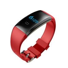 D.w.l смарт-браслеты WP101 кровяное давление и кислорода браслет монитор сердечного ритма фитнес-трекер поддержка wearfit 2.0