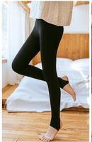 Ms qiu dong season one pants render trample feet warm pants outside ZH 234