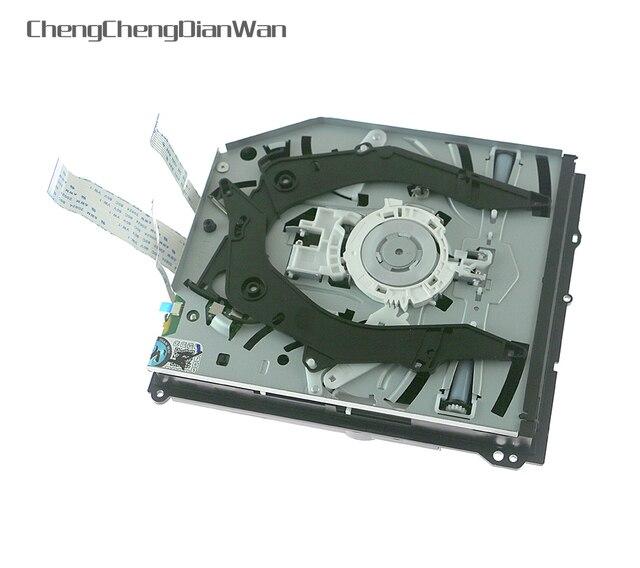 เดิมB Lu Rayไดรฟ์ดีวีดีสำหรับP Laystation 4 PS4เกมคอนโซลไดร์เวอร์CUH 1206 12XX 1200 1215a 1216a ChengChengDianWan