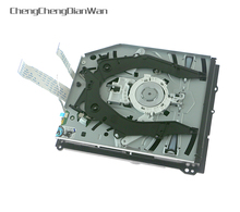 الأصلي blu ray dvd محرك للبلاي ستيشن 4 ps4 وحدة سائق CUH 1206 12XX 1200 1215a 1216a chengchengdianwan