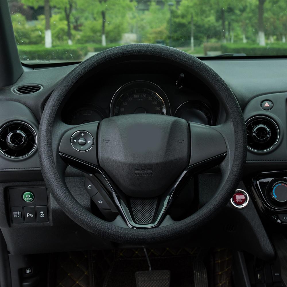08 Steering Wheel