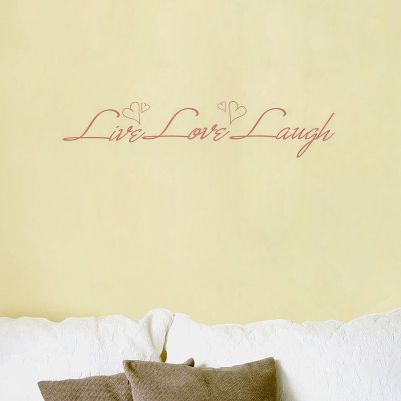 Outstanding Live Love Laugh Sign Wall Art Model - Art & Wall Decor ...