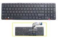 Brand New US Keyboard For HP Pavilion 15 P 17 F 17 F000 17 F040 17