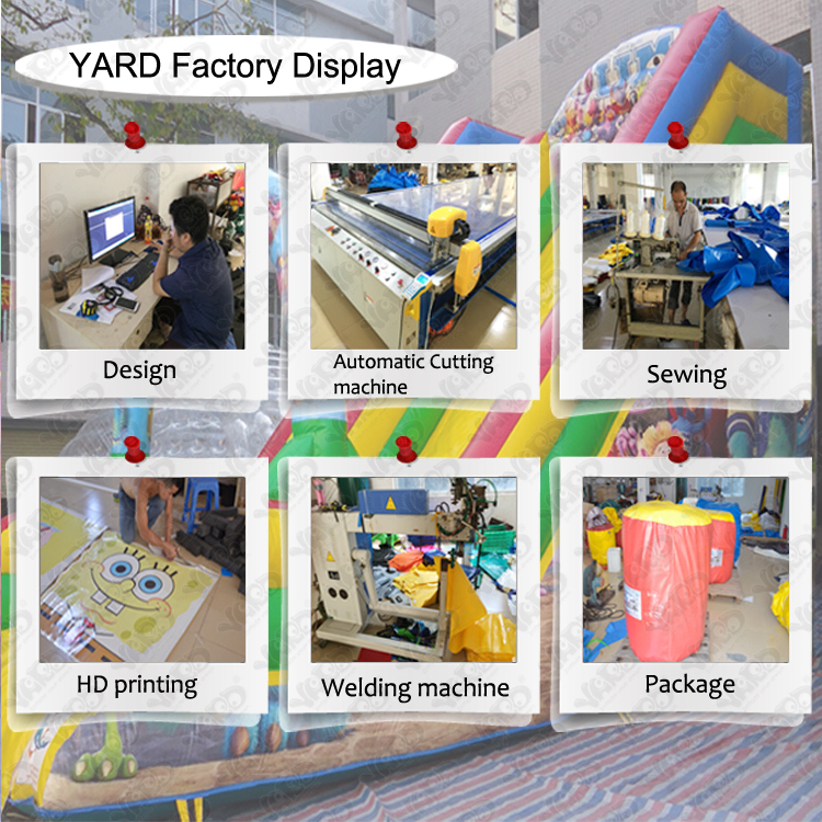 new--factory display