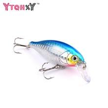 1Pcs 7cm 13.1g Hard Fishing Lures Crank Baits Wobblers  Iscas artificiais Crankbait Carp Fishingt WQ8018