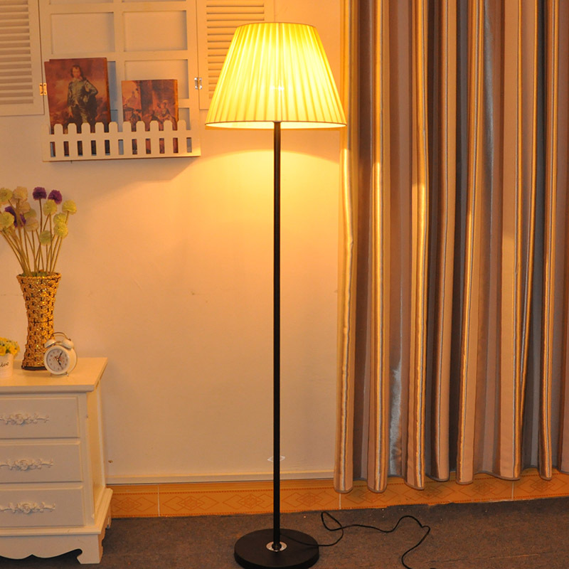 Modern Floor lamp living room standing lamp bedroom floor ...