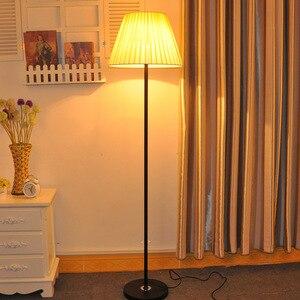 Image 1 - مصباح أرضي حديث لغرفة المعيشة مصباح قائم لغرفة النوم مصباح أرضي للإضاءة المنزلية مصباح قائم على الأرضية