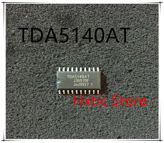 5pcs   TDA5140 TDA5140AT TDA5140T SOP-20 new