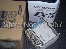 Бесплатная доставка % 100 NEW FX1S-20MR-001 программируемый контроллер