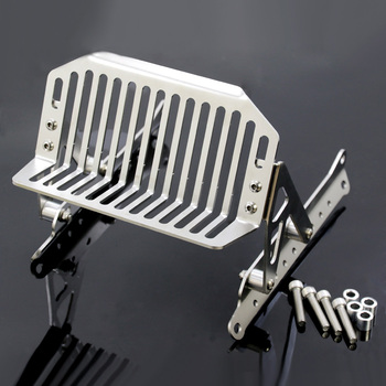 Motorcycle Accessories Luggage rack for BMW R Nine t R9T 2014 2015 2016 R NineT