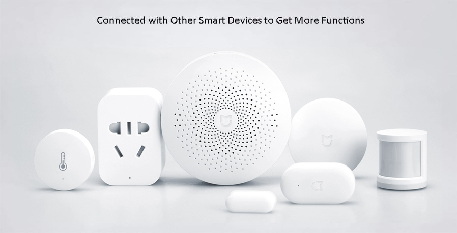 Xiaomi Mijia Multifunction Gateway10