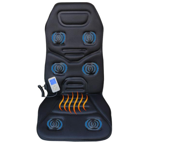 Winter heating massage cushion car mat, car office chair cushion automotive electrical heating common padWinter heating massage cushion car mat, car office chair cushion automotive electrical heating common pad