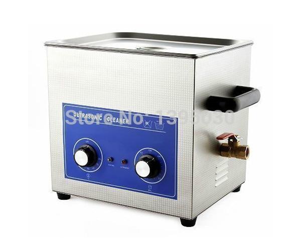 1pc pulitore ad ultrasuoni 240w PS-40 AC110 / 220v con timer e - Elettrodomestici