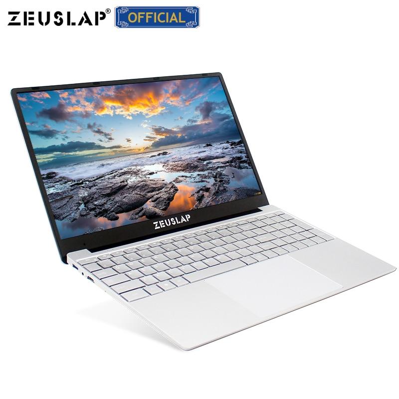15.6inch 8GB RAM+128GB SSD Intel Core I3-5005U CPU 1920X1080P FHD Dual Band Wifi Bluetooth Ultrathin Laptop Notebook Computer