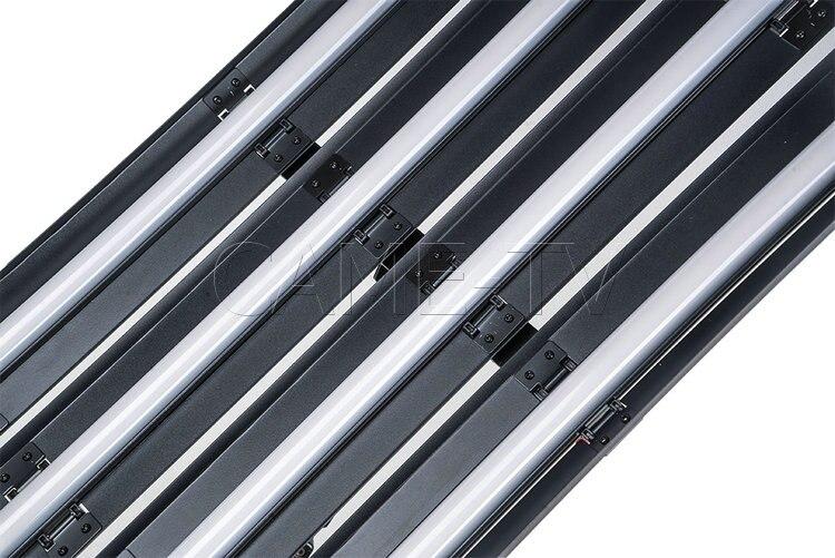 Image 2 - CAME TV Boltzen Andromeda Slim Tube LED Light 4 Lights Kit 2FT Daylight(2FT R4)-in Photographic Lighting from Consumer Electronics