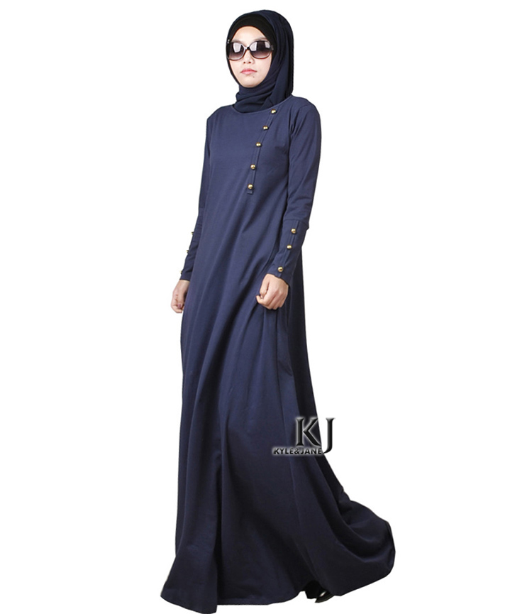 abaya dubai muslim dress robes robes dress bio polishing