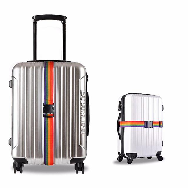 Adjustable Travel Luggage Strap
