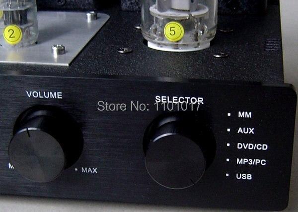 Amplifikator tubi XiangSheng Sweet Peach SP-FU50 HIFI EXQUIS FU50 - Audio dhe video në shtëpi - Foto 3
