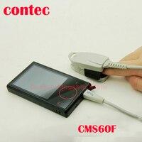 CMS60F насыщения кислородом и пульс обнаружения метр