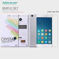 Nillkin mi 5 S Transparent PET haute clair/mat protecteur d'écran pour Xiao mi 5 s mi 5 S Film de protection