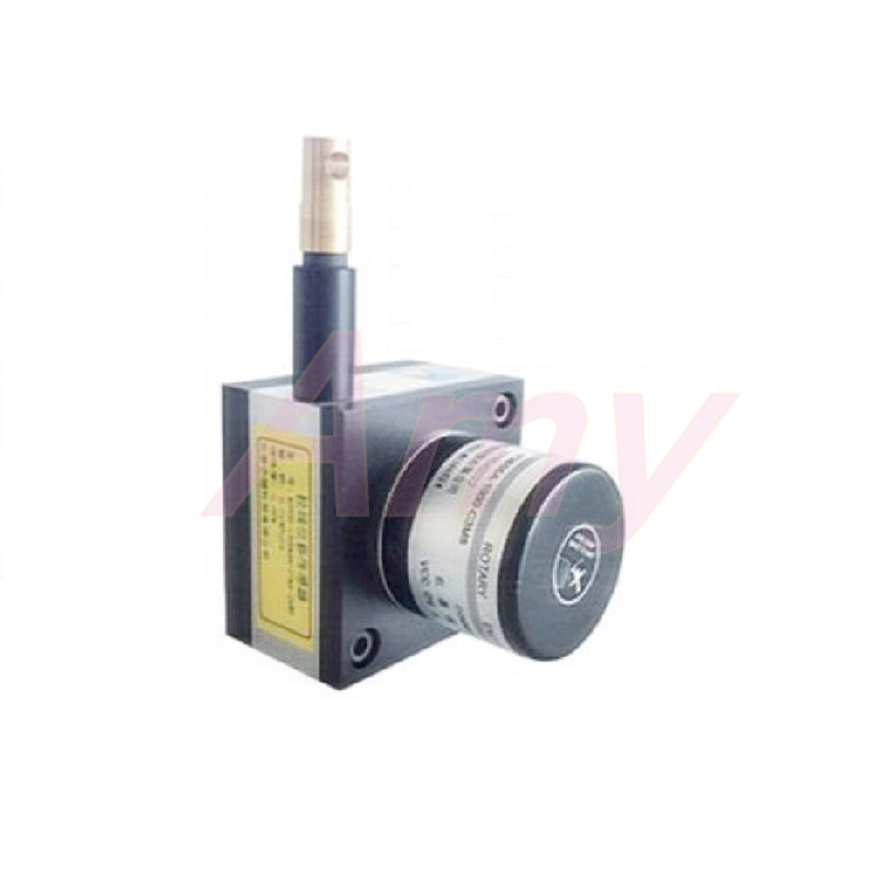 1000mm 1500mm 2000mm Wire pulling Cable pulling Sensor Incremental AB Pulse Type