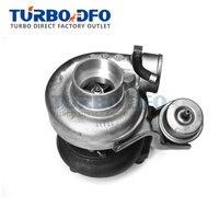 Новый турбокомпрессор TB2527 турбины 452022 0001/465941 0005 для Nissan Patrol 2.8 td 115 HP RD28T 160 /GR Y60/260 14411 22J02