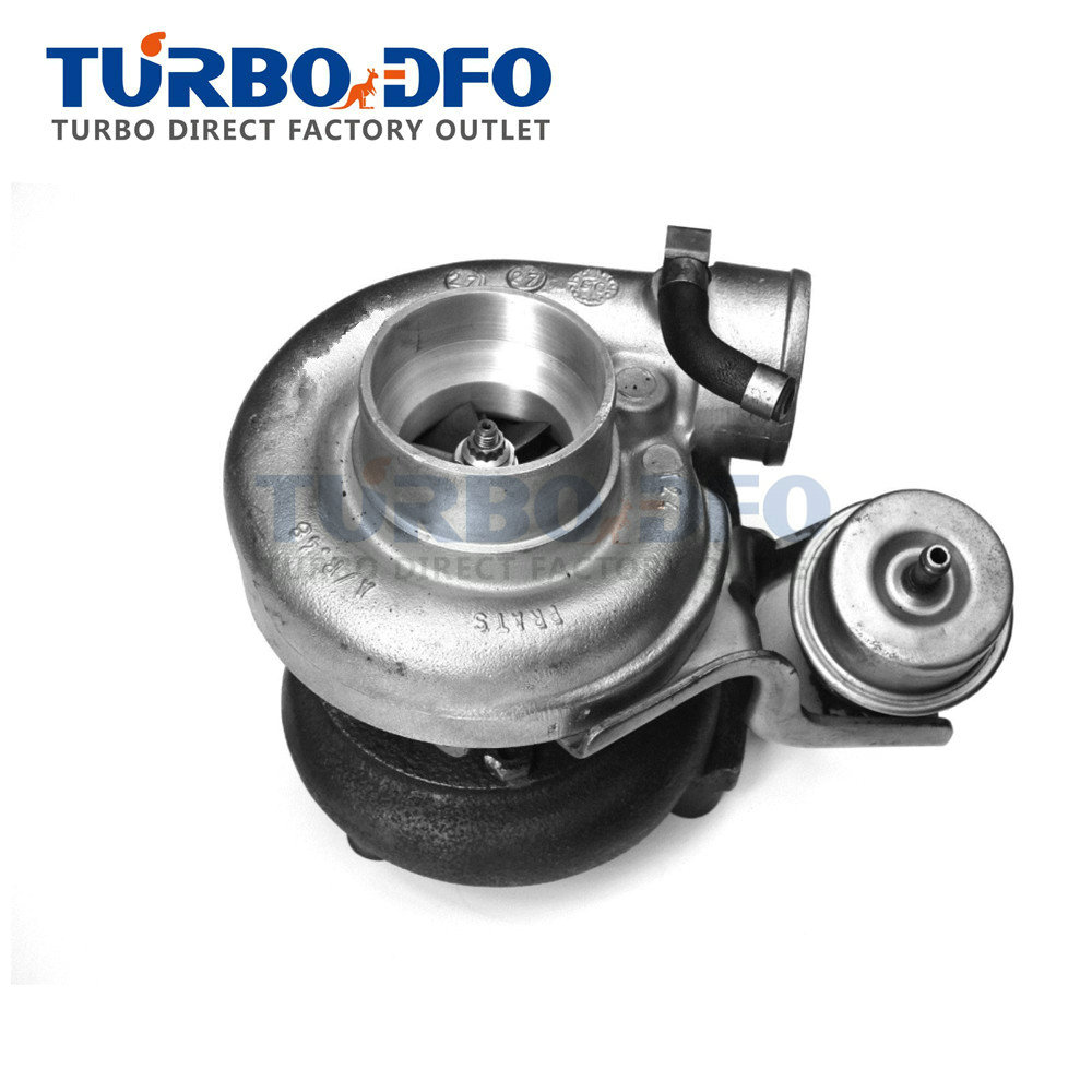 New turbocharger TB2527 turbine 452022-0001 / 465941-0005 for Nissan Patrol 2.8 TD 115 HP RD28T 160/GR-Y60/260 14411-22J02