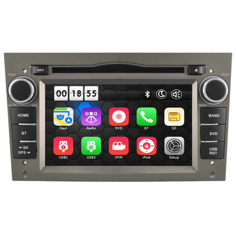 buy black car dvd player headunit navi. Black Bedroom Furniture Sets. Home Design Ideas
