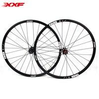 판매 26 인치 mtb 산 바퀴 세트 4 봉인 된 베어링 알루미늄 합금 wheelsets 28 구멍 바퀴 바퀴 대만에서 자전거 부품