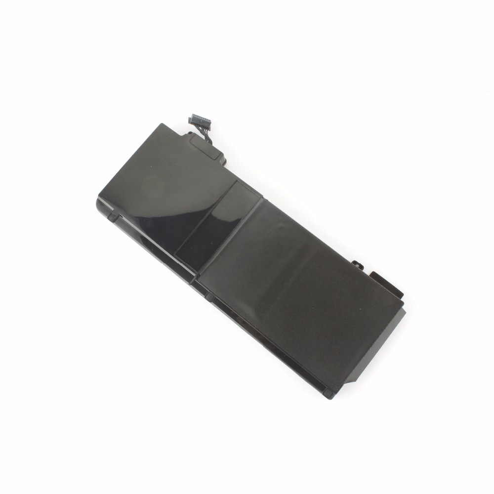 "Купить с кэшбэком 10.95v 63.5v New Original A1322 Laptop Battery for APPLE MacBook Pro 13""A1278( 2009-2012 year)MB990 MB991 MC700 MC374 MD313MD101"